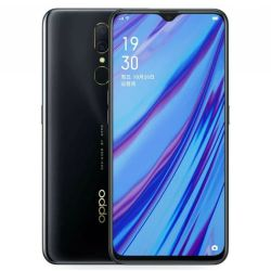 Unlocking by code OPPO A9x