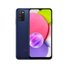 Unlocking by code Samsung Galaxy A03s