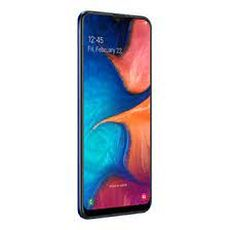 Unlocking by code Samsung Galaxy A20e