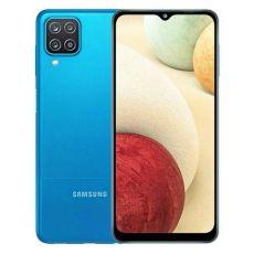 Unlocking by code Samsung Galaxy A12 Nacho