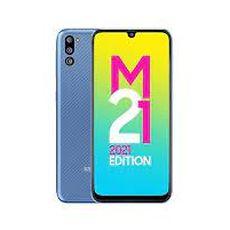 Unlocking by code Samsung Galaxy M21 2021