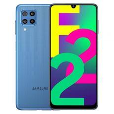 Unlocking by code Samsung Galaxy F22
