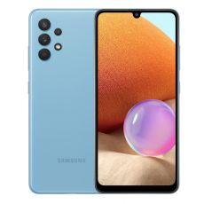 Unlocking by code Samsung Galaxy A32 Androaxy A32