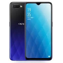 Unlocking by code OPPO A7x