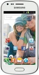 Unlocking by code Samsung GT-S7560M