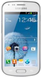 Unlocking by code Samsung Galaxy Trend
