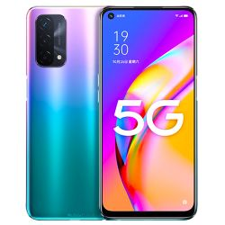 Unlocking by code OPPO A93 5G