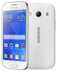 Unlocking by code Samsung SM-G357FZ