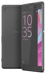 Unlocking by code Sony Xperia XA Ultra