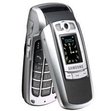 Unlocking by code Samsung E720