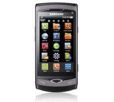 Unlocking by code Samsung Wave