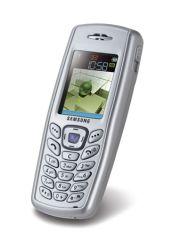 Unlocking by code Samsung X120
