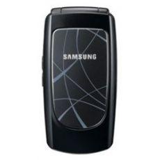 Unlocking by code Samsung X160