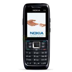 How to unlock Nokia E51