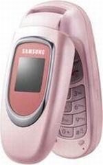 Unlocking by code Samsung X466