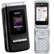 Unlocking by code Nokia N75