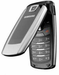 Unlocking by code Samsung X560