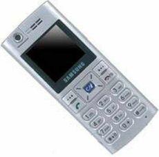 Unlocking by code Samsung X610