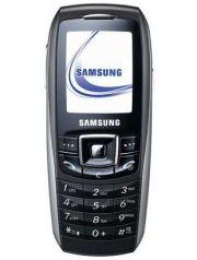 Unlocking by code Samsung X630