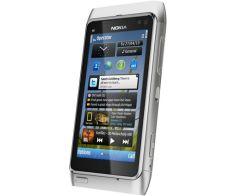 Unlocking by code Nokia N8
