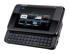 How to unlock Nokia n900