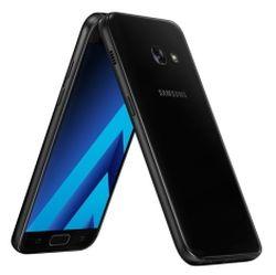 Unlocking by code Samsung Galaxy A5 (2017)