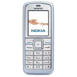 Unlocking by code Nokia 6070