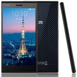 Unlocking by code ZTE Blade Vec 3G