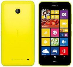 Unlocking by code Nokia Lumia 638