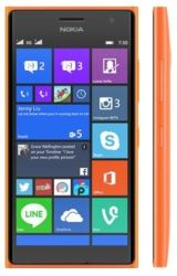Unlocking by code Nokia Lumia 730 Dual SIM