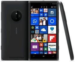 Unlocking by code Nokia Lumia 830