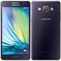 Unlocking by code Samsung Galaxy A5