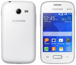 Unlocking by code Samsung Galaxy Pocket 2