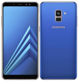 Unlocking by code Samsung Galaxy A8 (2018)