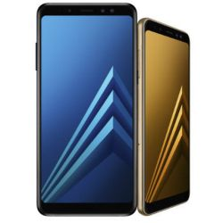 Unlocking by code Samsung Galaxy A8+ (2018)