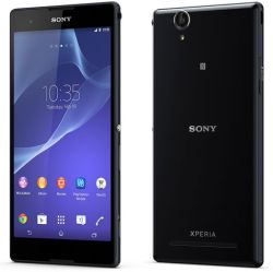 Unlocking by code Sony Xperia L2
