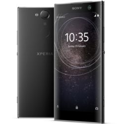 Unlocking by code Sony Xperia XA2