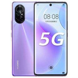 Unlocking by code Huawei nova 8 5G