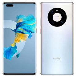 How to unlock Huawei Mate 40 Pro