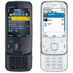 Unlocking by code Nokia N86