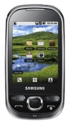 Unlocking by code Samsung GT-15500L