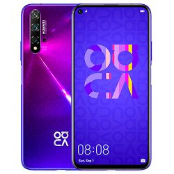 How to unlock Huawei Nova 5T