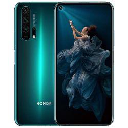 How to unlock Huawei Honor 20 Pro