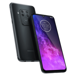How to unlock Motorola One Zoom