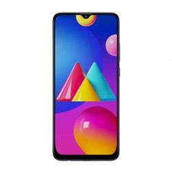 Unlocking by code Samsung Galaxy M02s