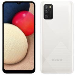 Unlocking by code Samsung Galaxy A02s