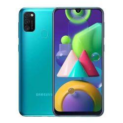 Unlocking by code Samsung Galaxy M21s