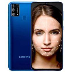 Unlocking by code Samsung Galaxy M31 Prime