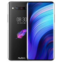 How to unlock ZTE Nubia Z20