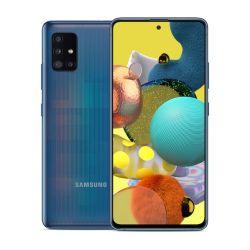 Unlocking by code Samsung Galaxy A51 5G UW